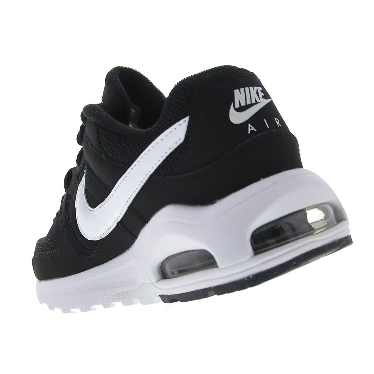 Air Max Command Flex Çocuk Siyah Koşu Ayakkabısı