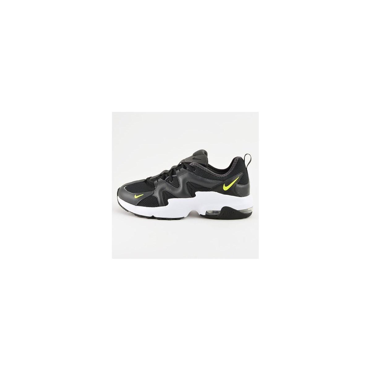 Air Max Graviton Erkek Siyah Beyaz Ayakkabı