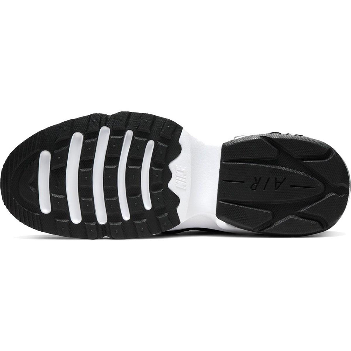Air Max Graviton Lea Erkek Siyah Spor Ayakkabı