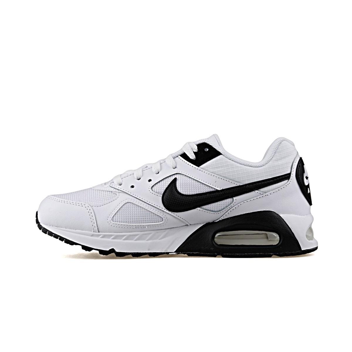 Air Max İvo Erkek Beyaz Spor Ayakkabı