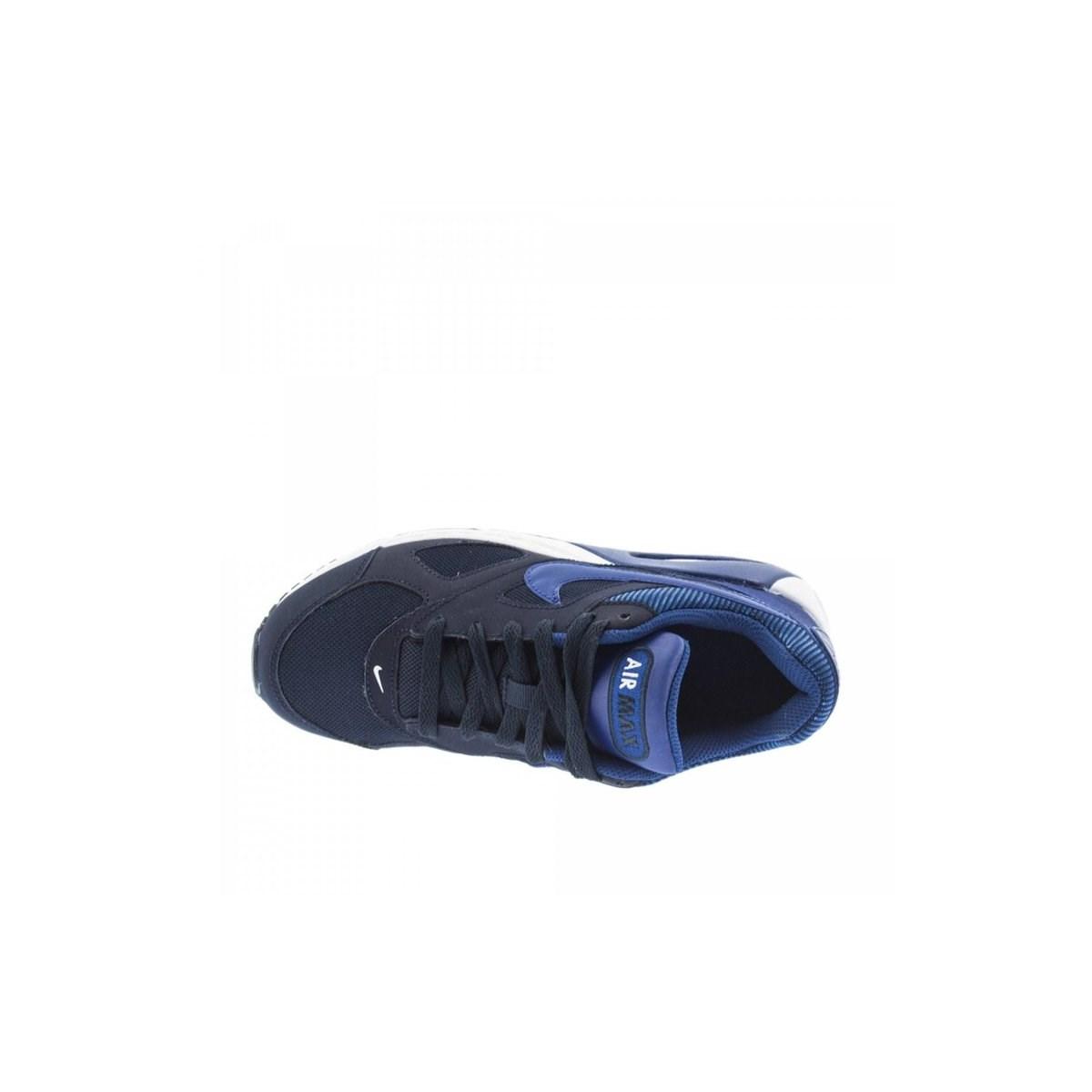 Air Max İvo Çocuk Lacivert Spor Ayakkabı