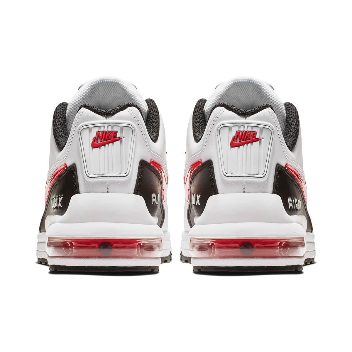 Air Max Ltd 3 Erkek Beyaz Spor Ayakkabı (BV1171-100)
