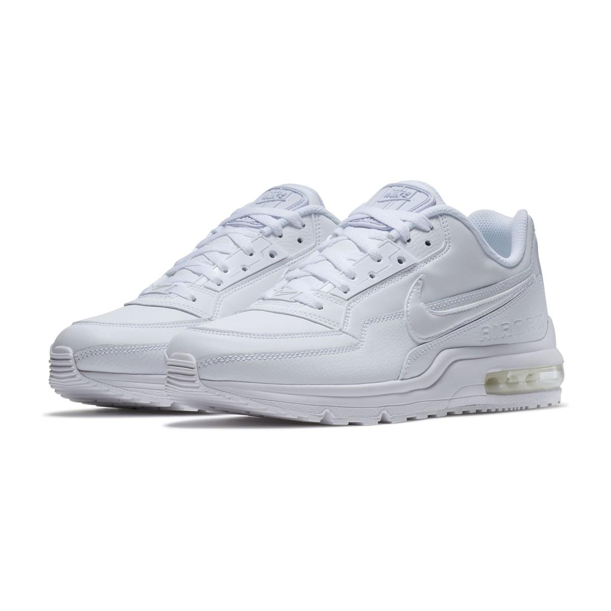 Air Max Ltd 3 Erkek Beyaz Spor Ayakkabı (687977-111)