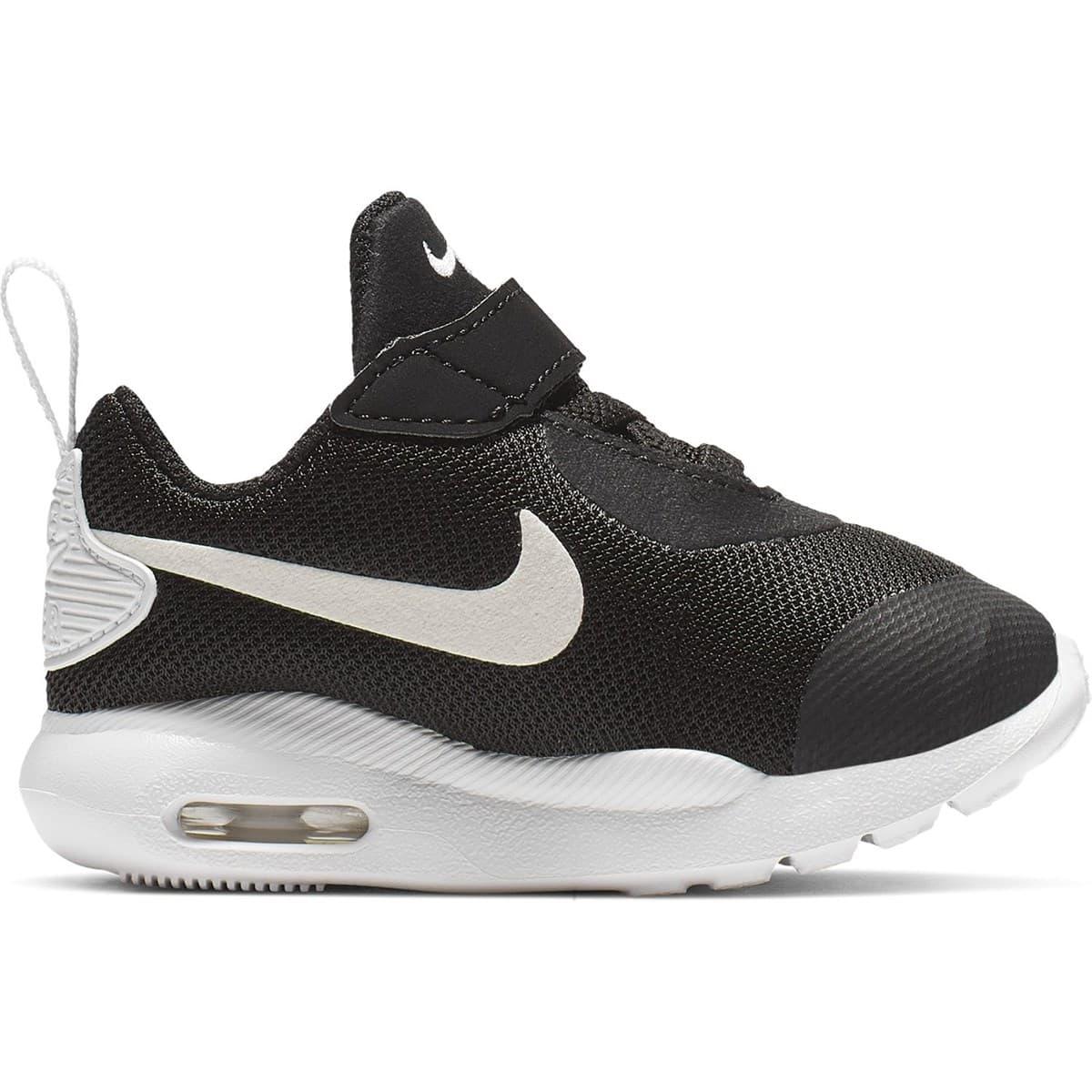 Air Max Oketo Tdv Siyah Spor Ayakkabı