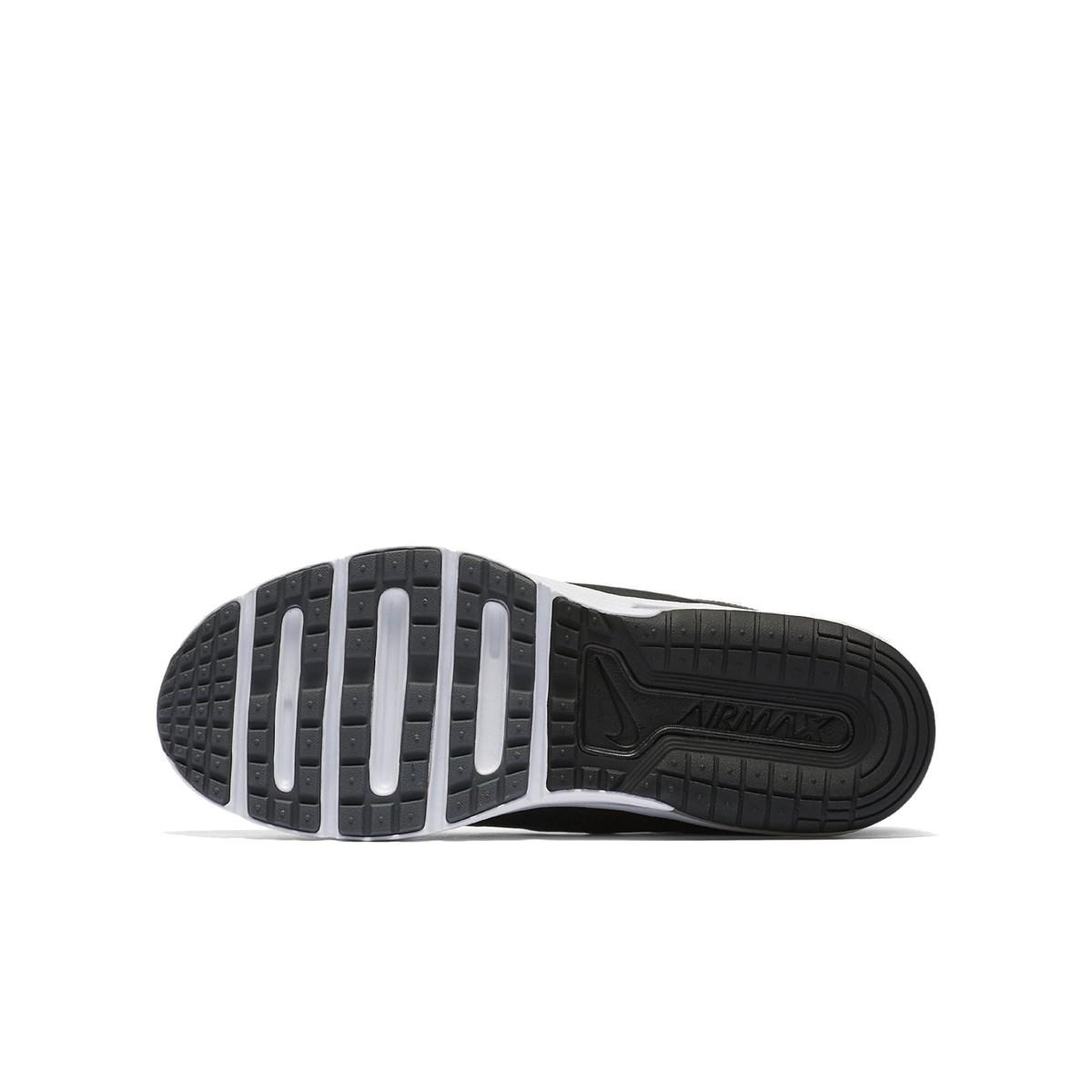 Air Max Sequent 3 Siyah Spor Ayakkabı