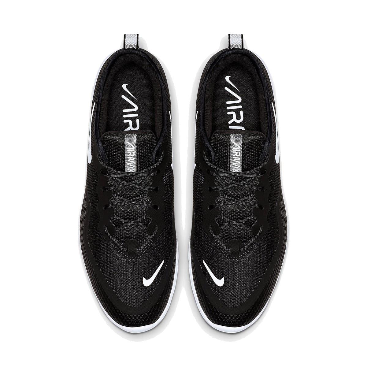 Air Max Sequent 4.5 Siyah Erkek Koşu Ayakkabısı