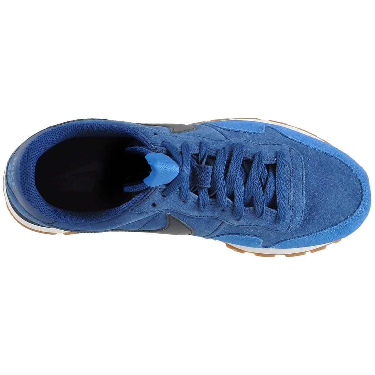 Air Pegasus 83 Ltr Erkek Mavi Spor Ayakkabı