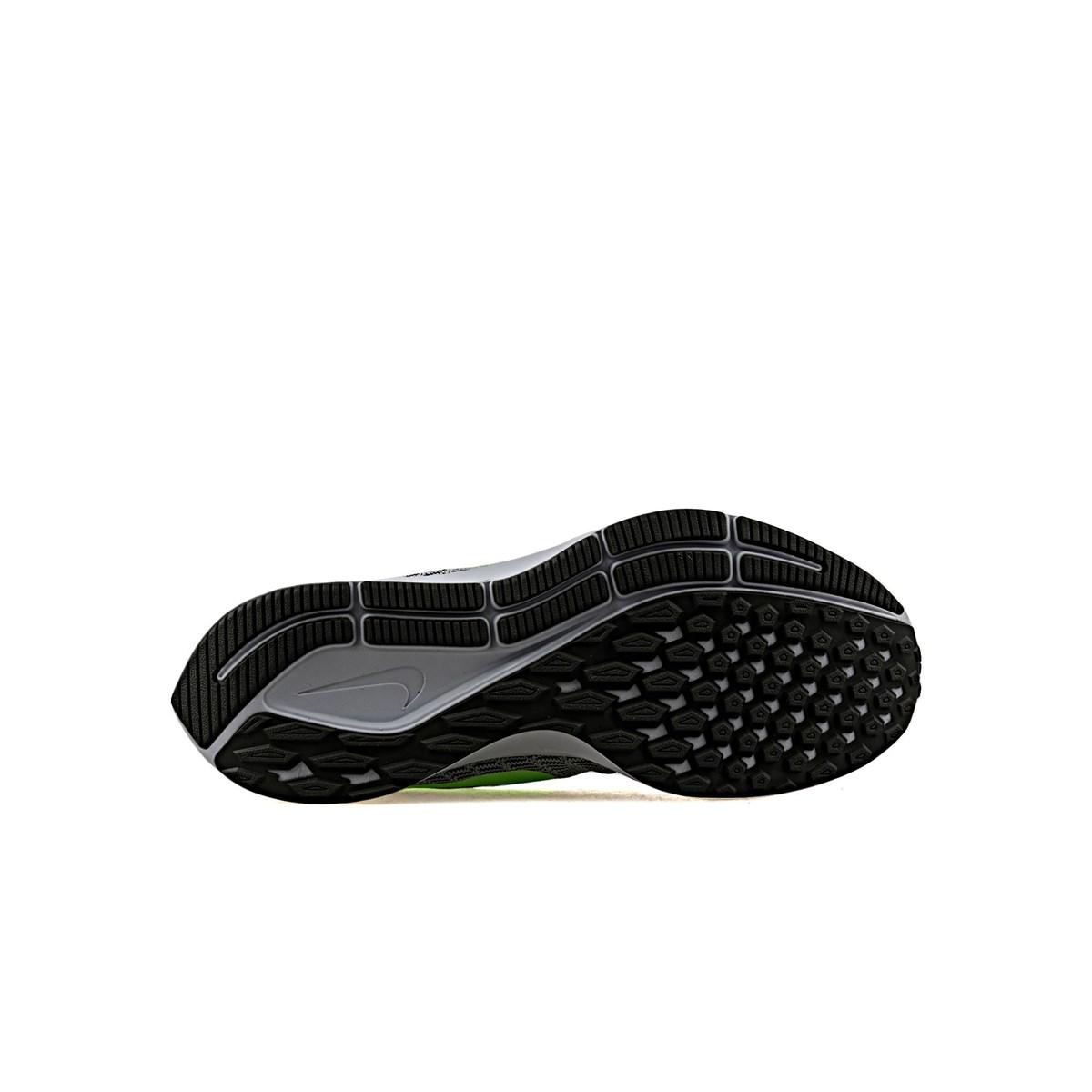 Air Zoom Pegasus 35 Gri Koşu Ayakkabısı (AH3482-003)
