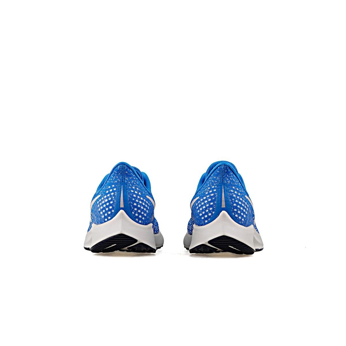Air Zoom Pegasus 35 Mavi Koşu Ayakkabısı (AH3482-401)