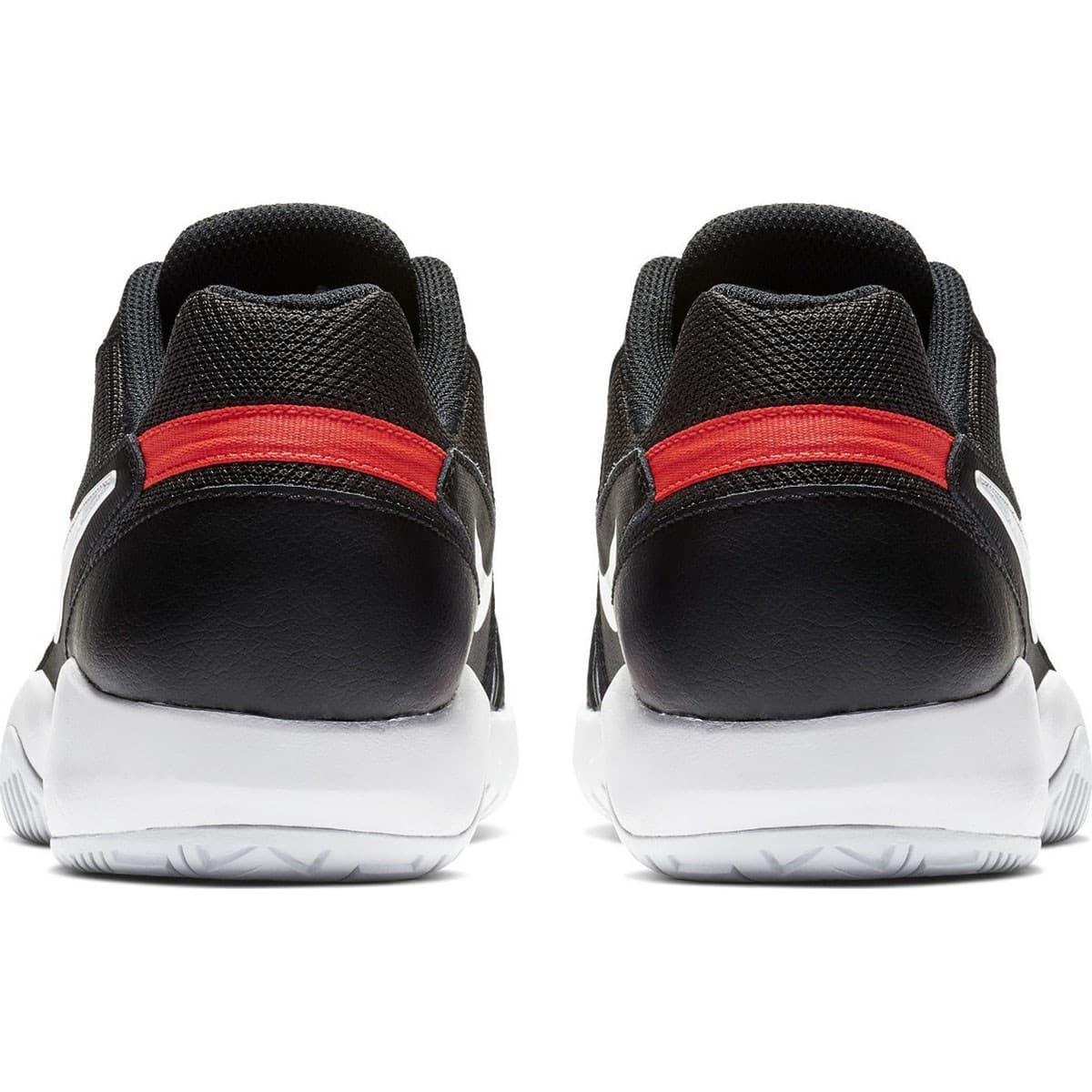 Air Zoom Resistance Siyah Tenis Ayakkabısı