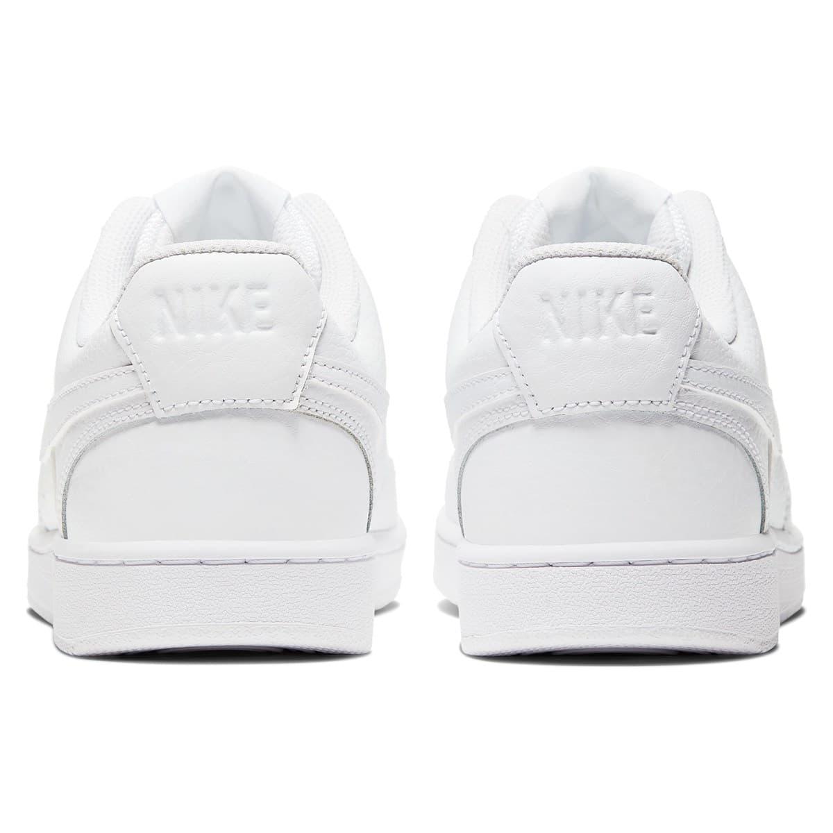 Court Vision Lo Erkek Beyaz Spor Ayakkabı (CD5463-100)