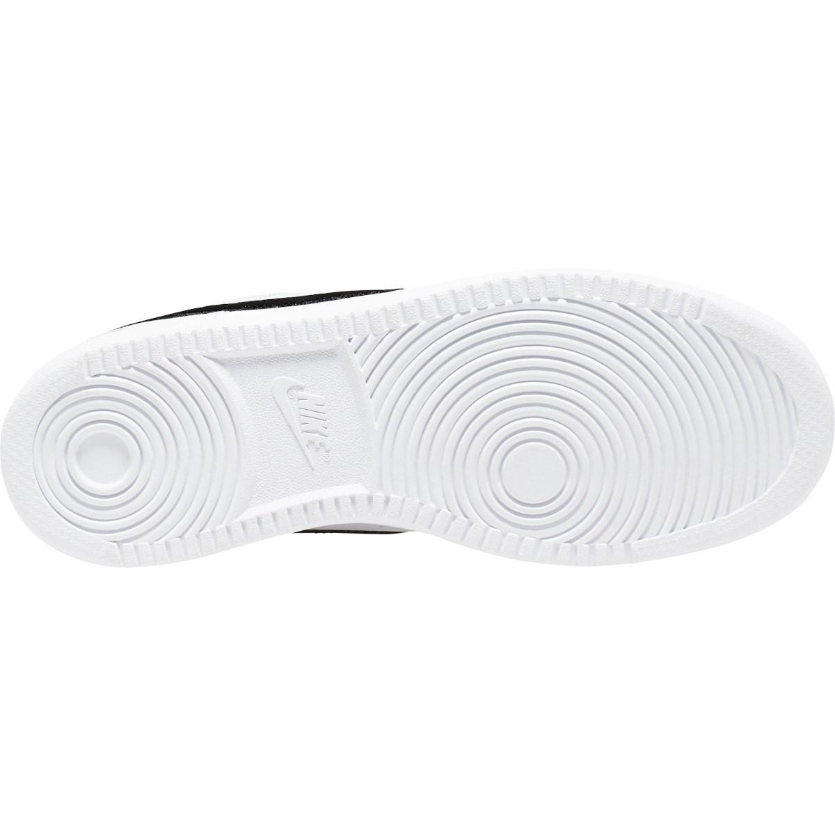 Court Vision Lo Kadın Beyaz Sneaker