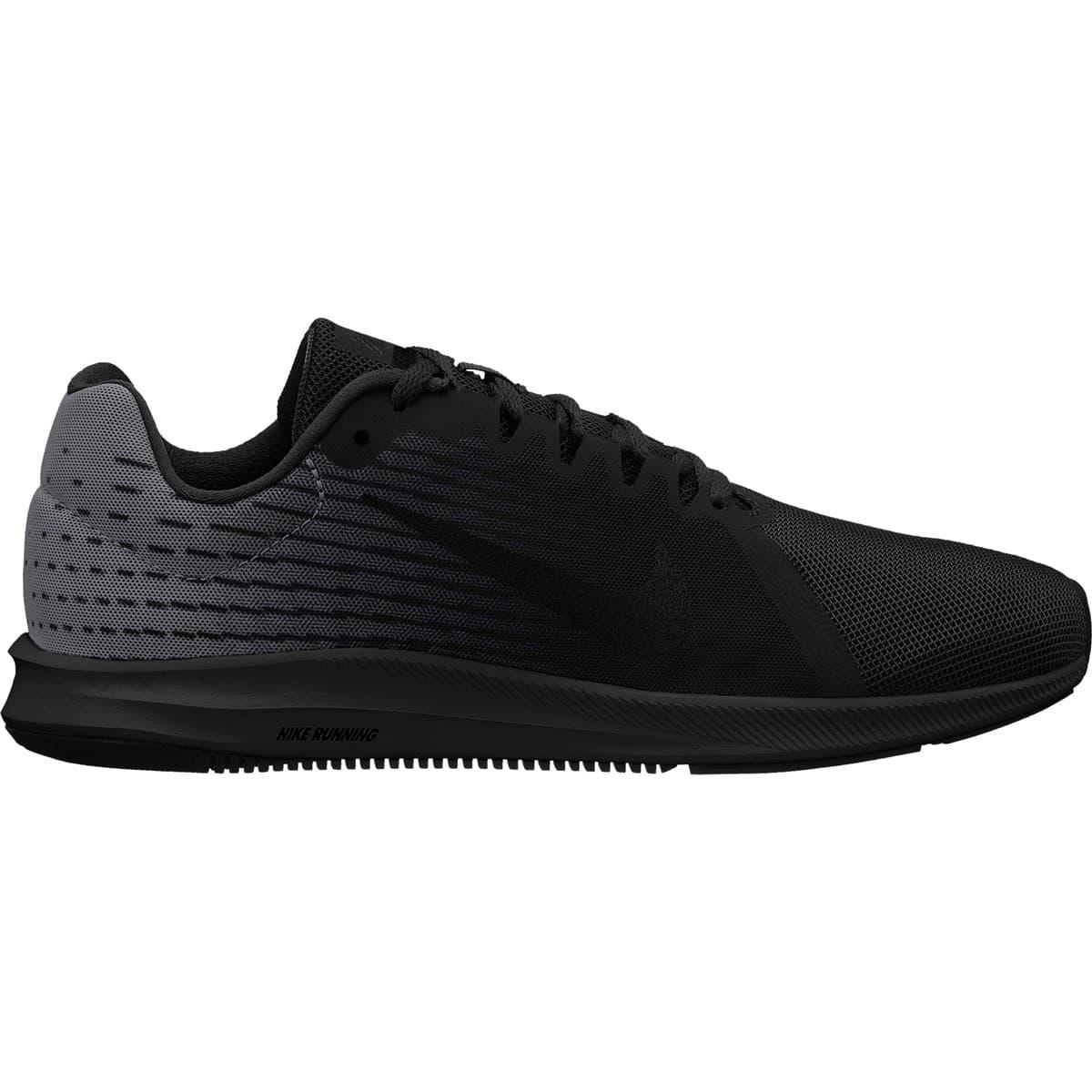 Downshifter 8 Erkek Siyah Koşu Ayakkabısı (908984-002)