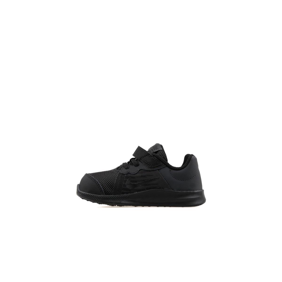 Downshifter 8 Bebek Siyah Spor Ayakkabı (922856-006)