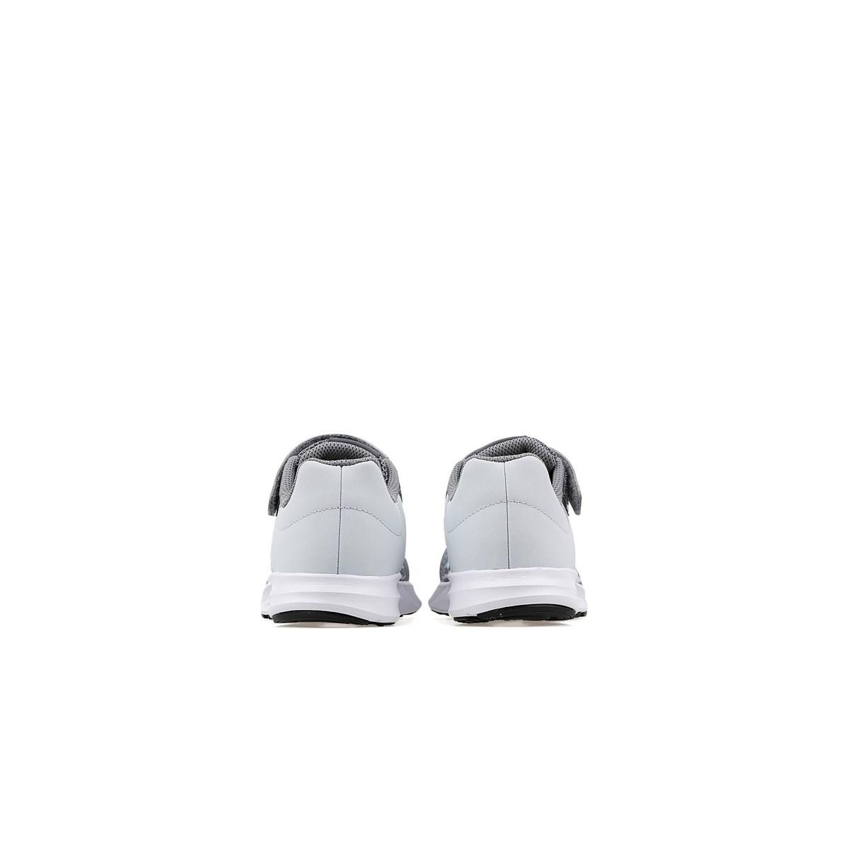 Downshifter 8 Bebek Gri Spor Ayakkabı