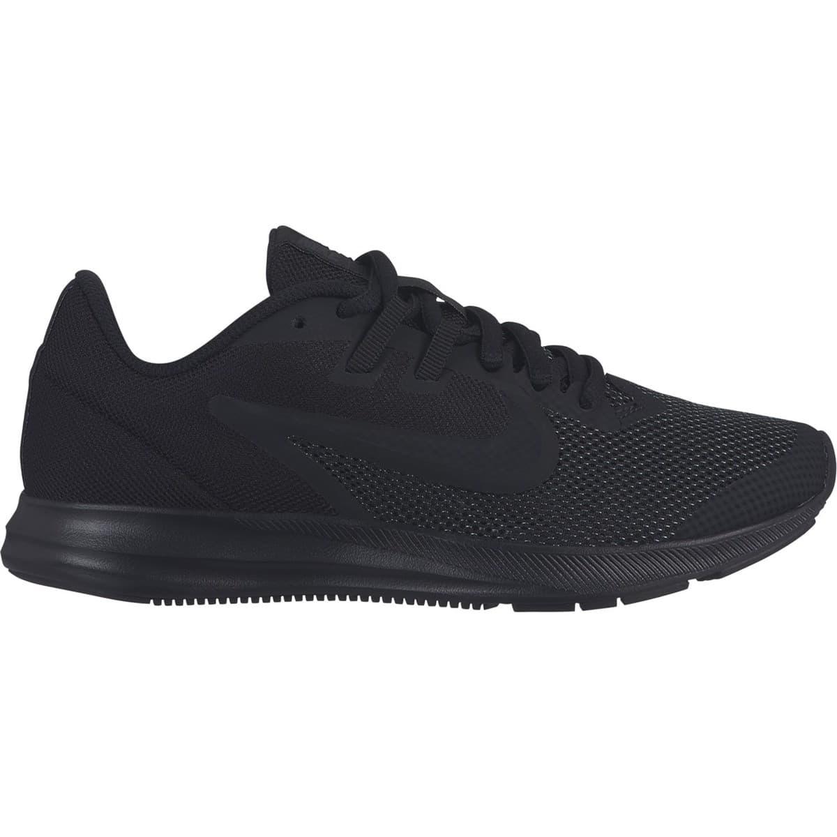 Downshifter 9 Kadın Siyah Koşu Ayakkabısı (AR4135-001)