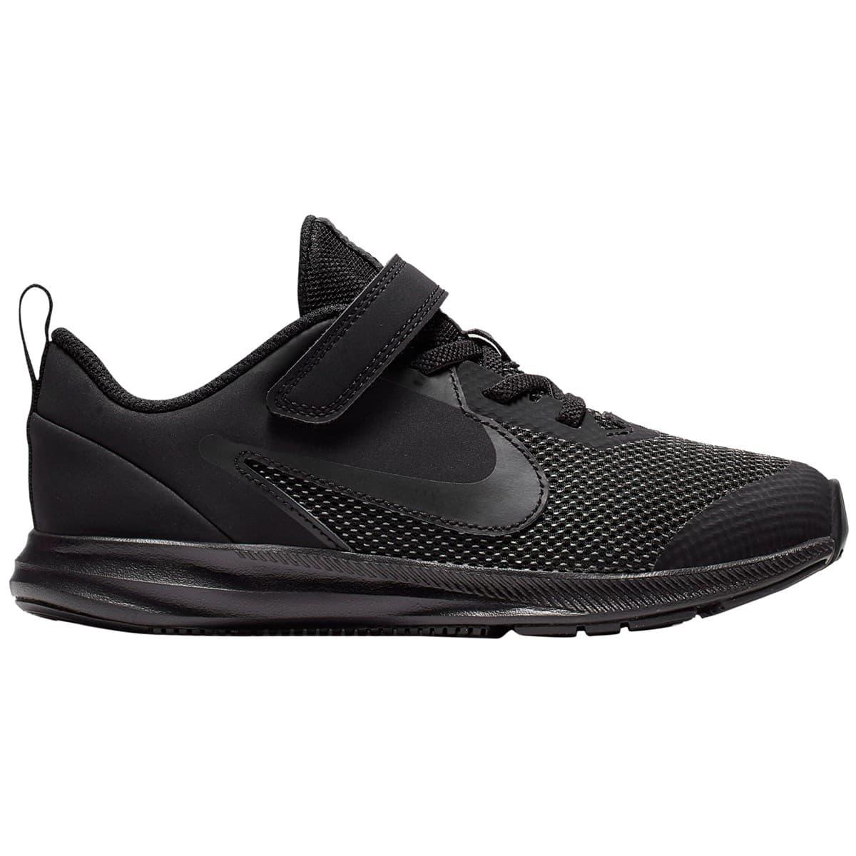 Downshifter 9 Çocuk Siyah Koşu Ayakkabısı (AR4138-001)