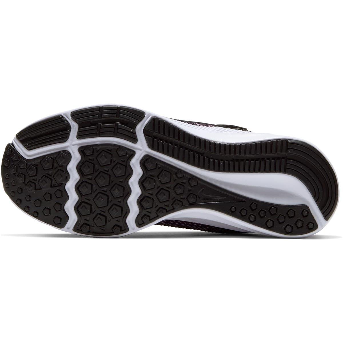 Downshifter 9 Çocuk Siyah Koşu Ayakkabısı