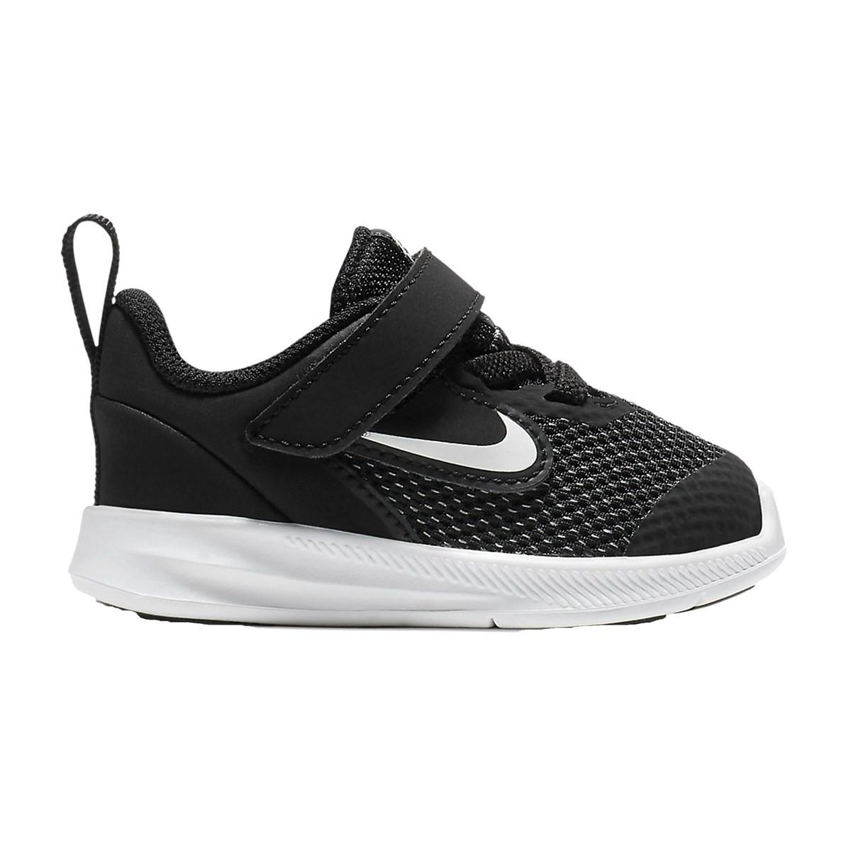 Downshifter 9 Çocuk Siyah Spor Ayakkabısı (AR4137-002)