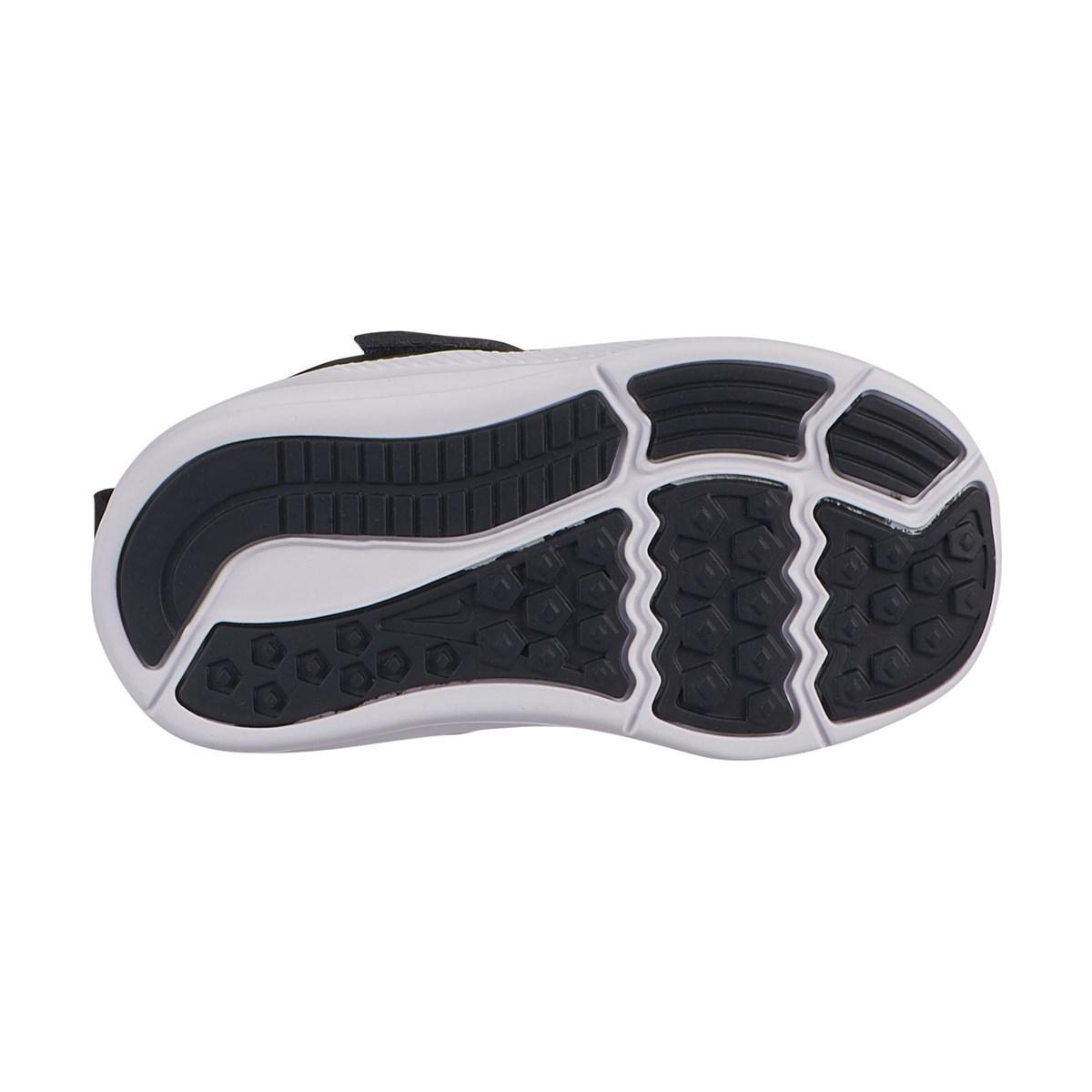 Downshifter 9 Bebek Siyah Spor Ayakkabı (AR4137-003)