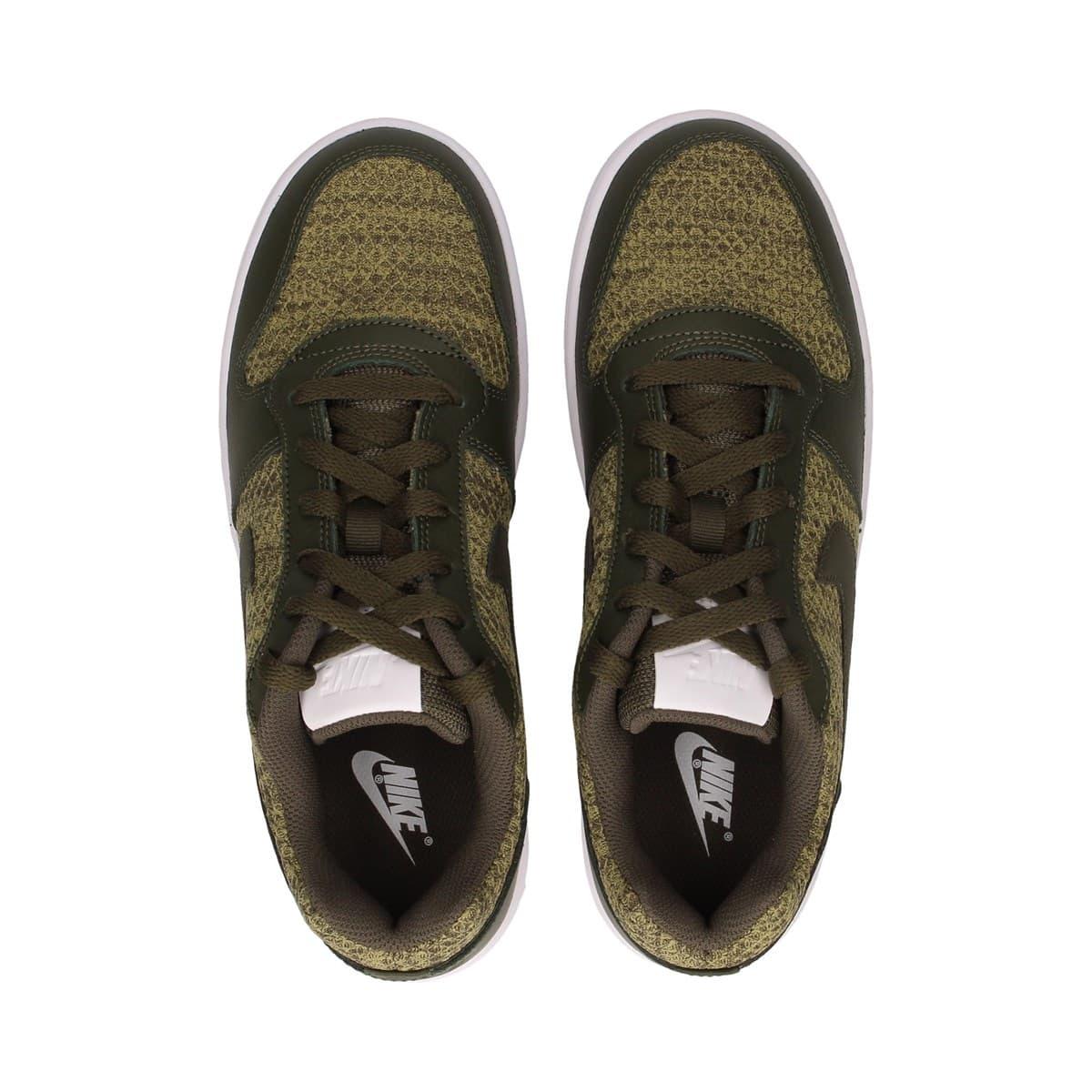 Ebernon Low Prem Erkek Yeşil Spor Ayakkabı
