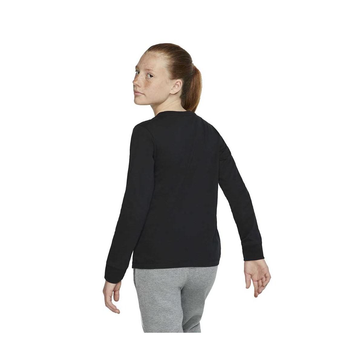 Essentials Futura Hook Çocuk Siyah Sweatshirt (CI8295-010)