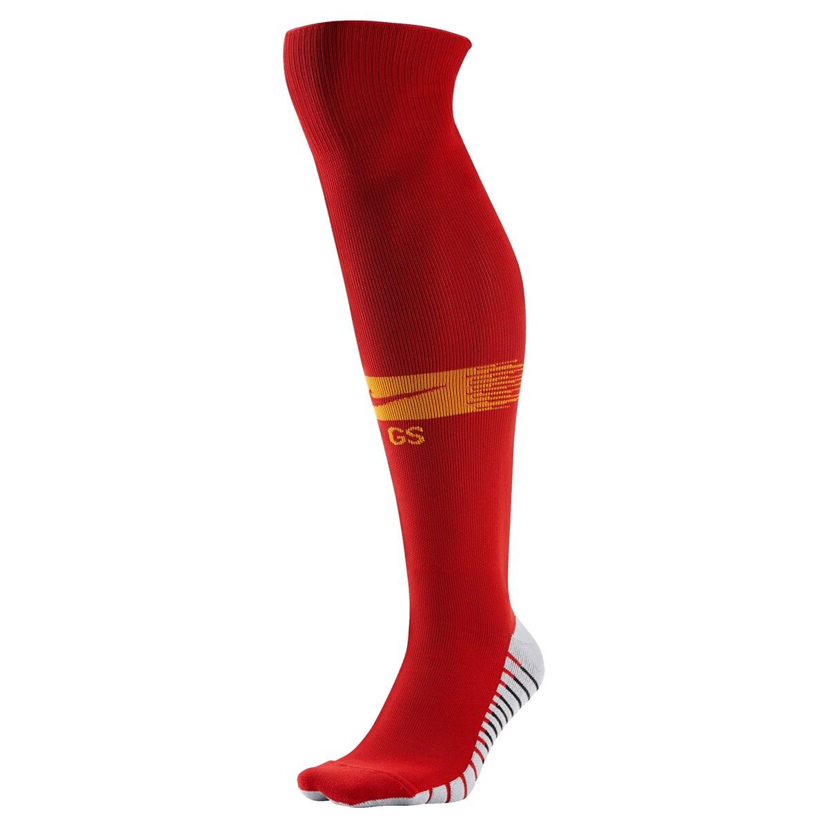 Galatasaray Erkek Kırmızı Futbol Çorabı - Konç