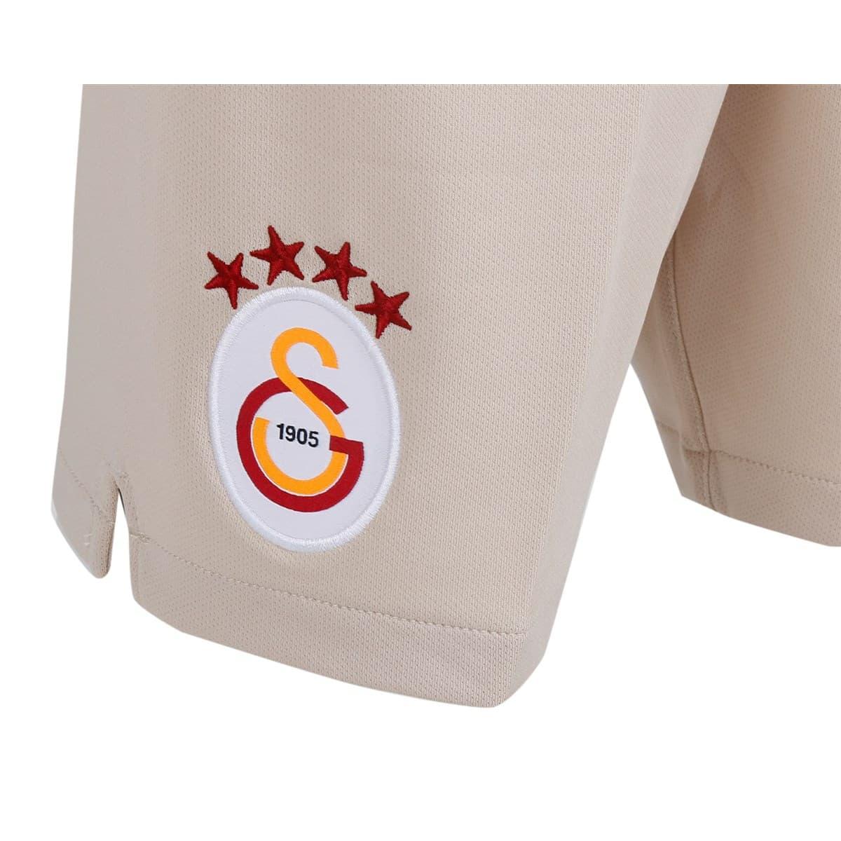 Galatasaray 2019/20 Stadium Çocuk Şort (AO1943-248)