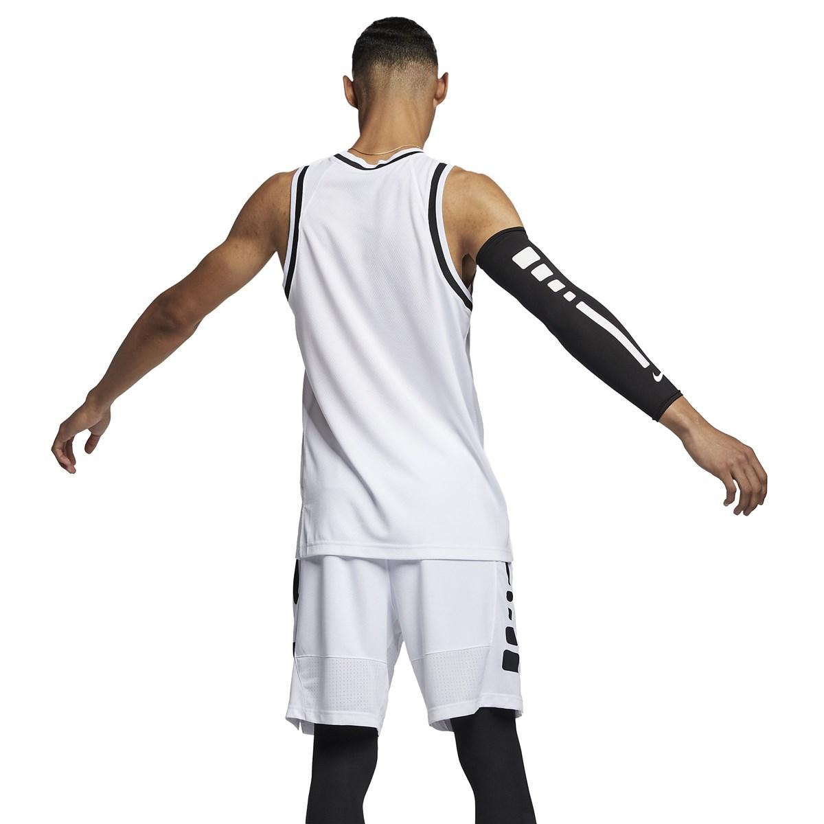 Dri-Fit Classic Jersey Beyaz Basketbol Forması (AQ5591-100)