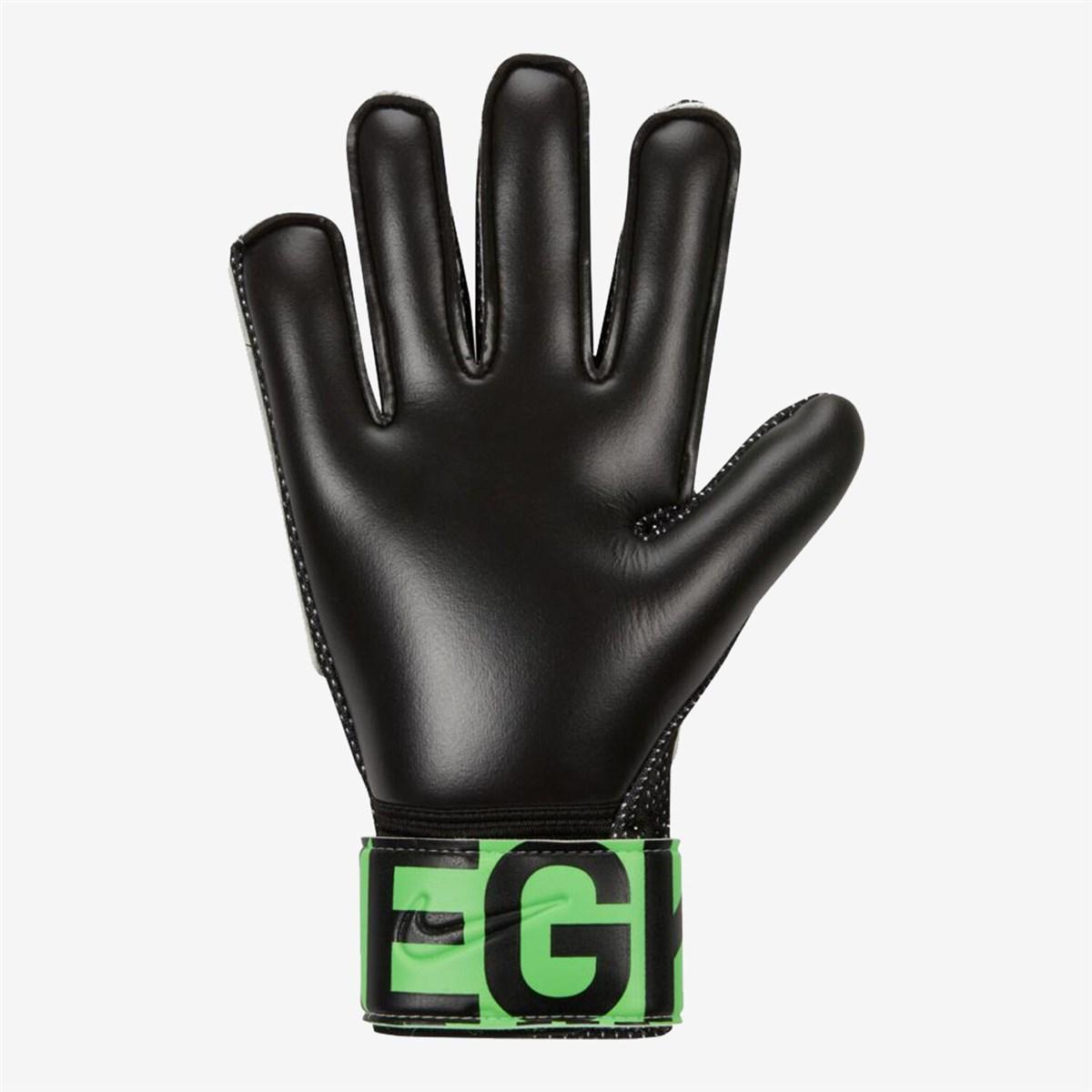 Gk Match Fa19 Profesyonel Yeşil Kaleci Eldiveni
