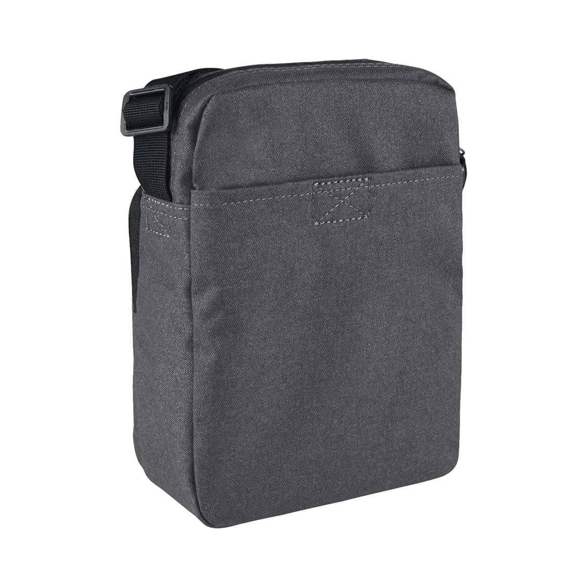 Core Small Items 3.0 Gri Omuz Çantası (BA5268-021)