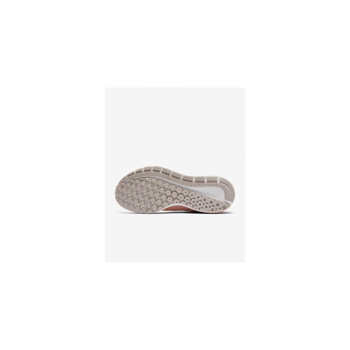 Air Zoom Structure 22 Kadın Pembe Koşu Ayakkabısı (AA1640-601)