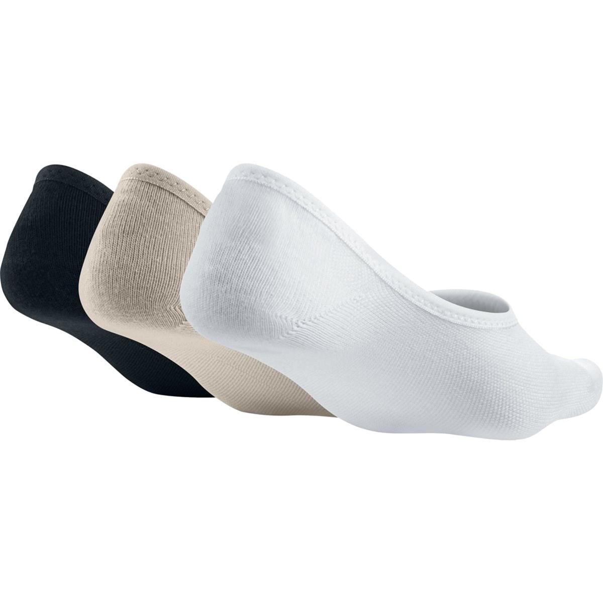 Everyday Lightweight 3 Çift Kısa Spor Çorap (SX4863-900)