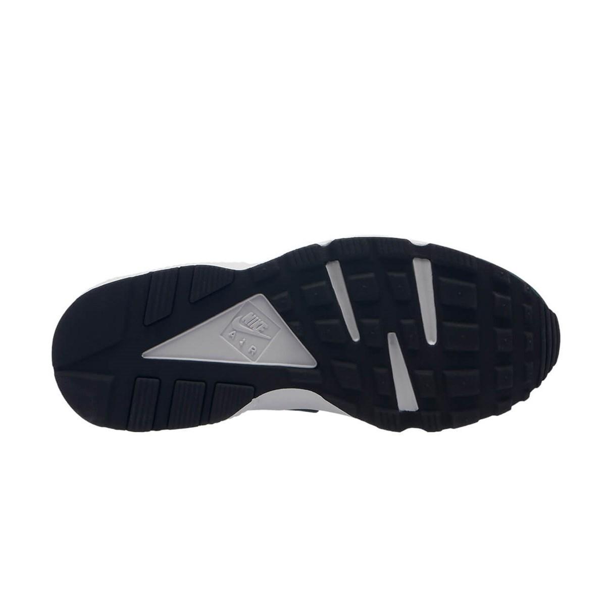 Air Huarache Run Kadın Yeşil Spor Ayakkabı