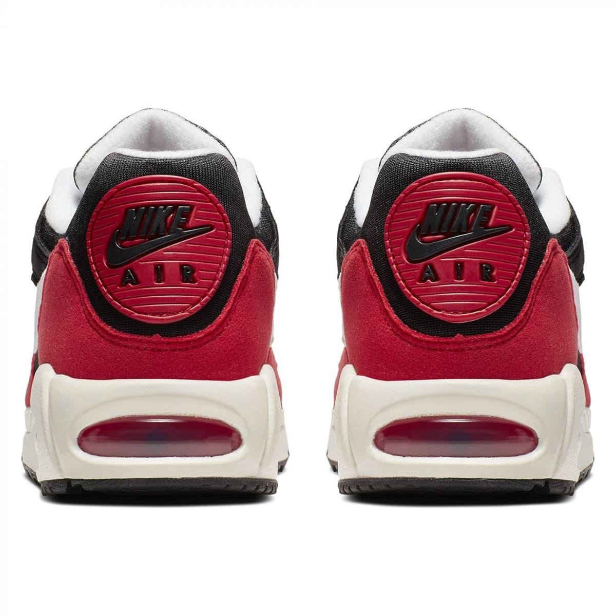 Air Max Correlate Kadın Kırmızı Spor Ayakkabı (511417-015)