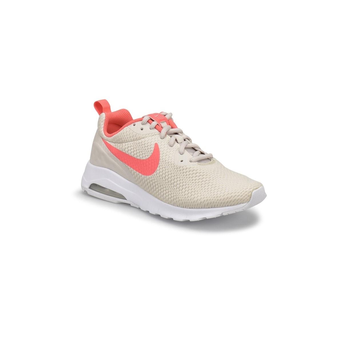 Air Max Motion Lw Kadın Koşu Ayakkabısı (833662-100)