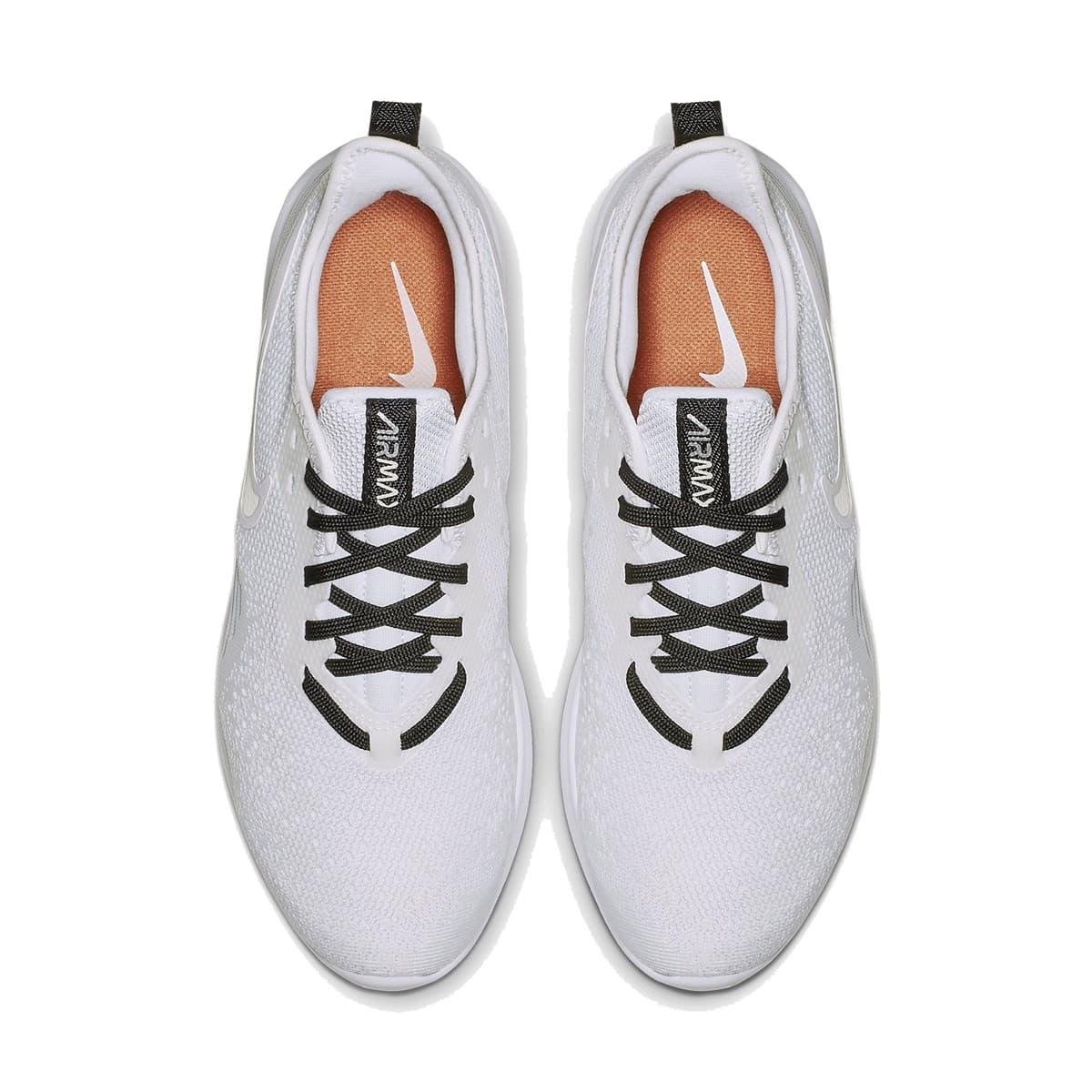 Air Max Sequent 4 Beyaz Koşu Ayakkabısı (AO4486-101)