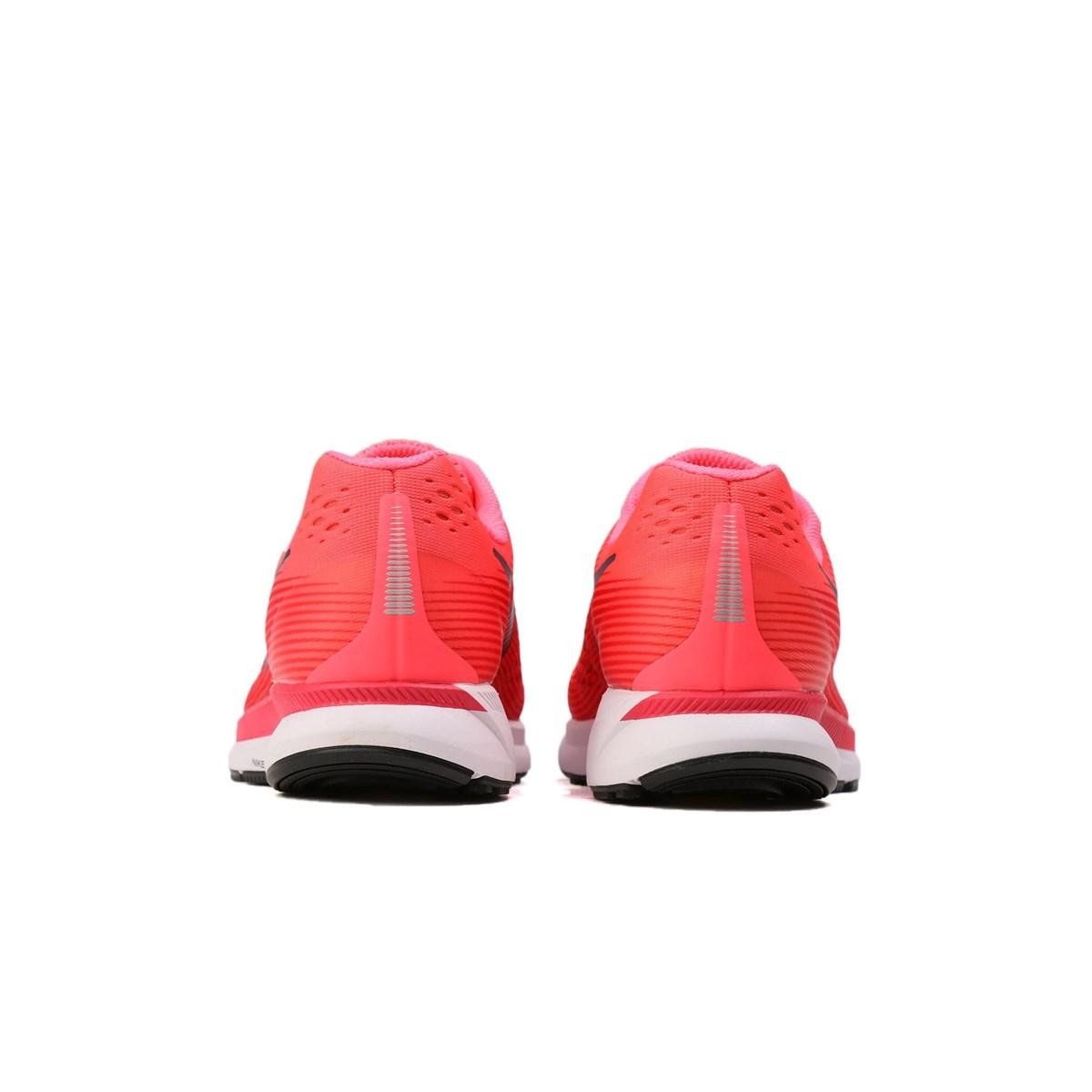 Air Zoom Pegasus 34 Kadın Kırmızı Koşu Ayakkabısı (880560-602)