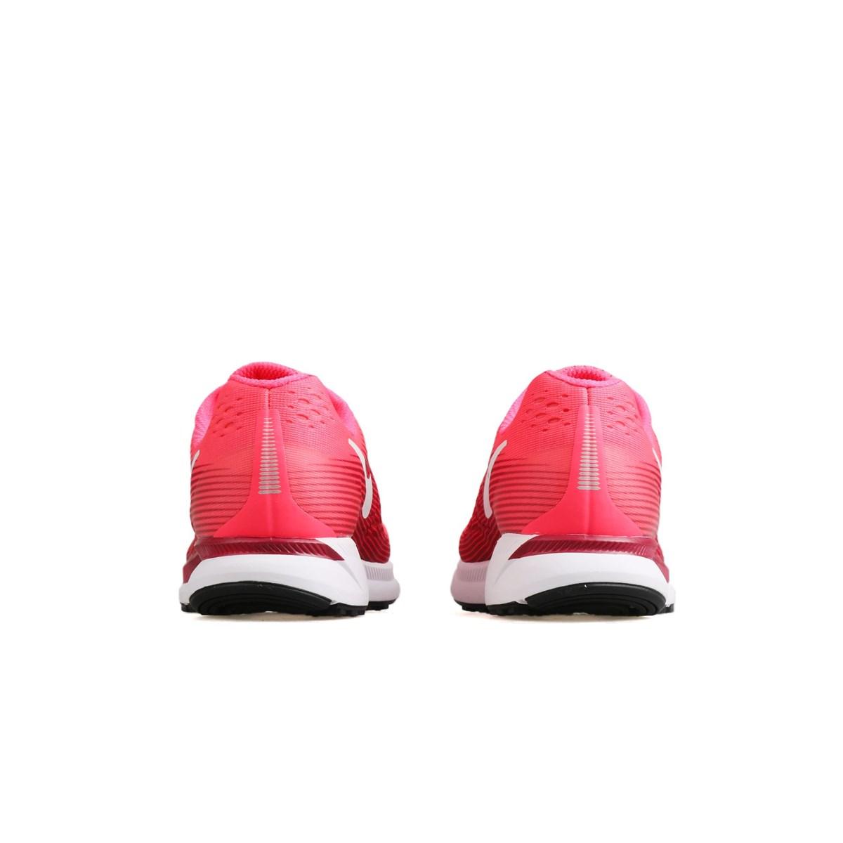 Air Zoom Pegasus 34 Kadın Pembe Koşu Ayakkabısı (880560-605)