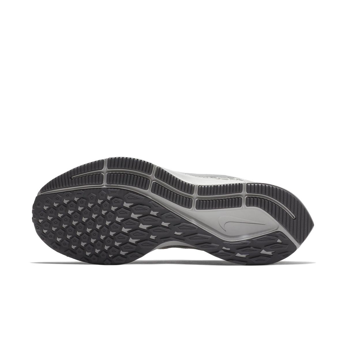 Air Zoom Pegasus 35 Kadın Gri Koşu Ayakkabısı (942855-004)