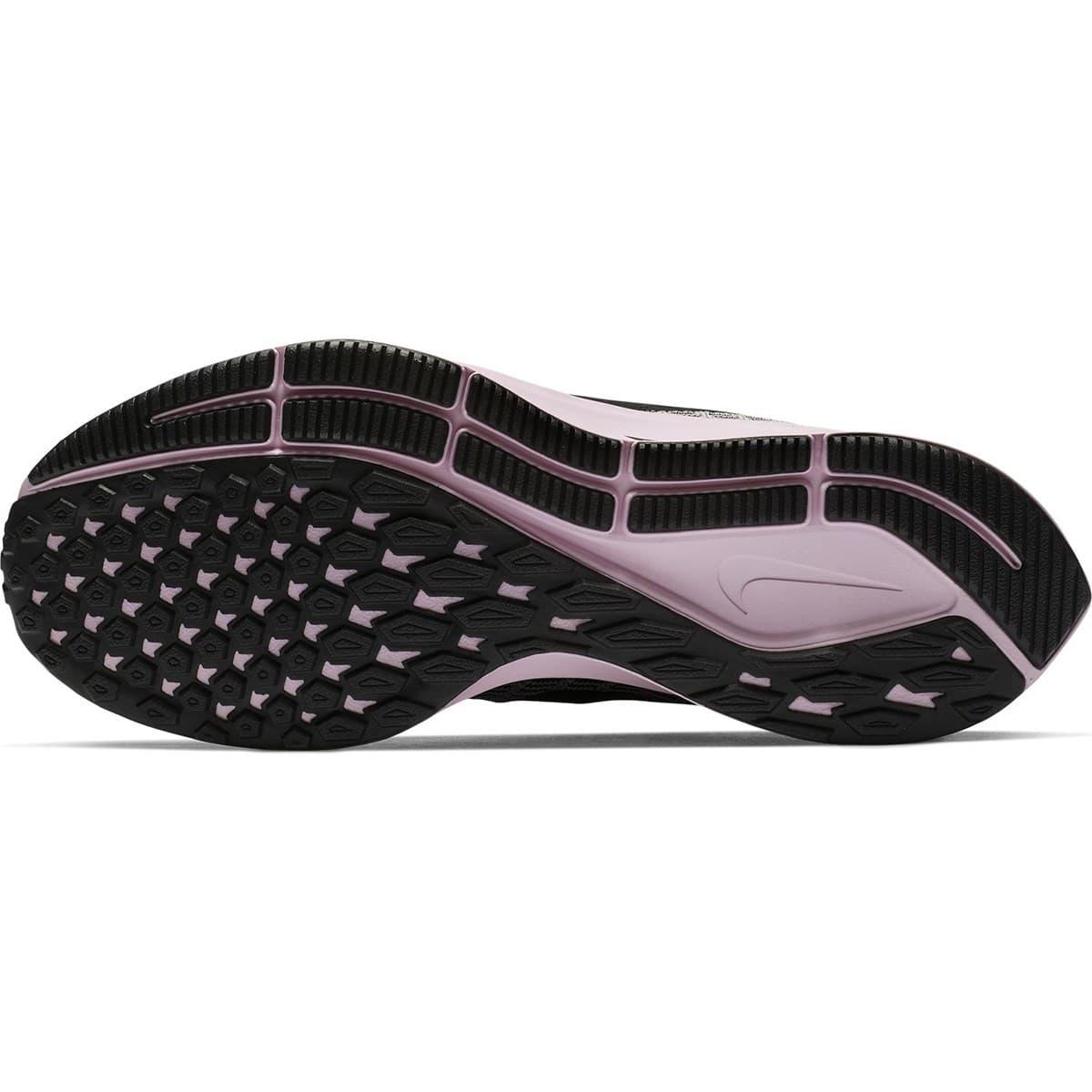 Air Zoom Pegasus 35 Kadın Gri Koşu Ayakkabısı (942855-011)