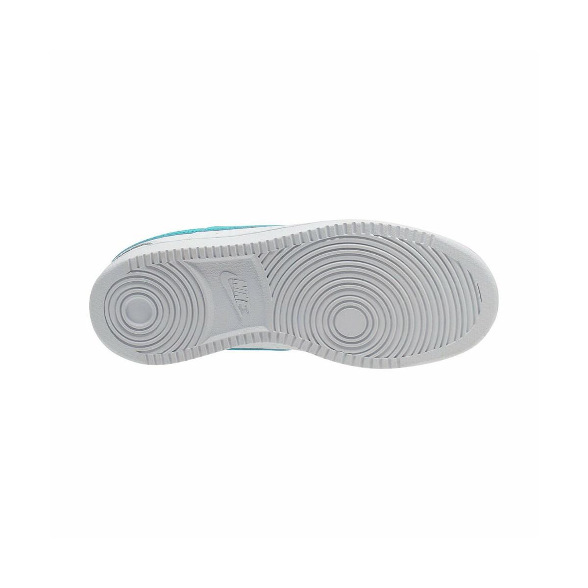 Court Vision Low Kadın Beyaz Spor Ayakkabı (CD5434-102)