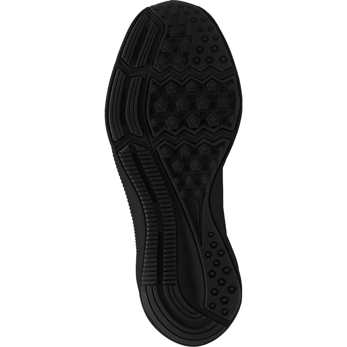 Downshifter 8 Kadın Siyah Koşu Ayakkabısı