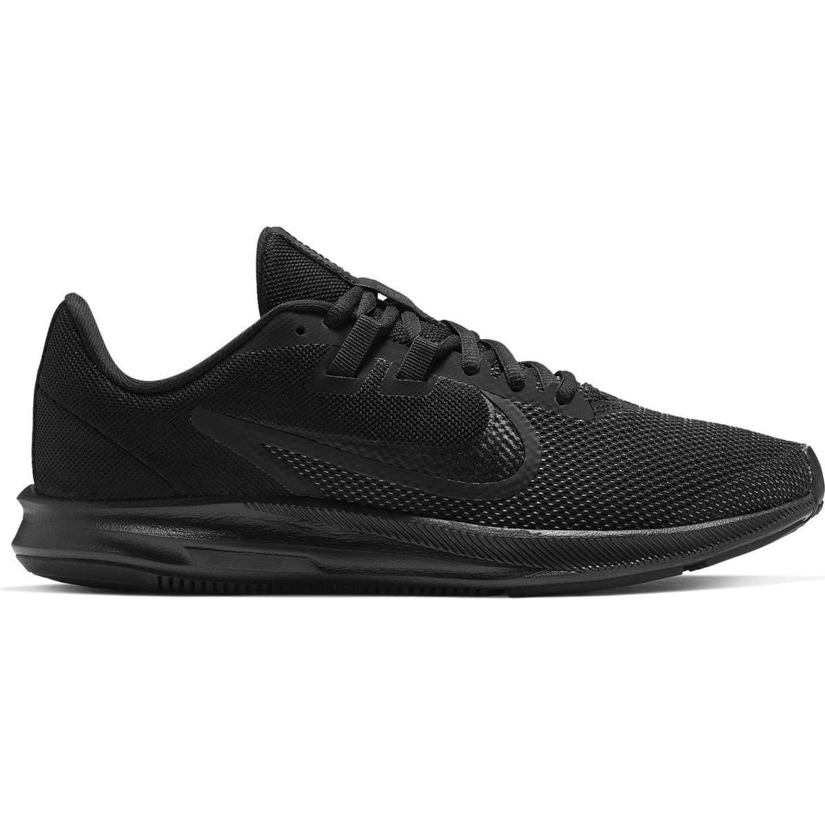 Downshifter 9 Kadın Siyah Koşu Ayakkabısı (AQ7486-005)