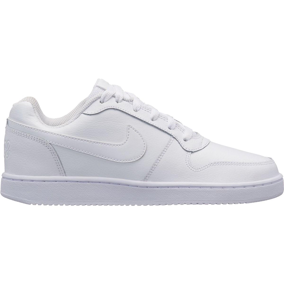 Ebernon Low Kadın Beyaz Spor Ayakkabı (AQ1779-100)
