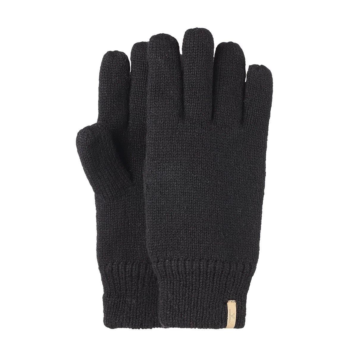 Arnas Glove Siyah Eldiven