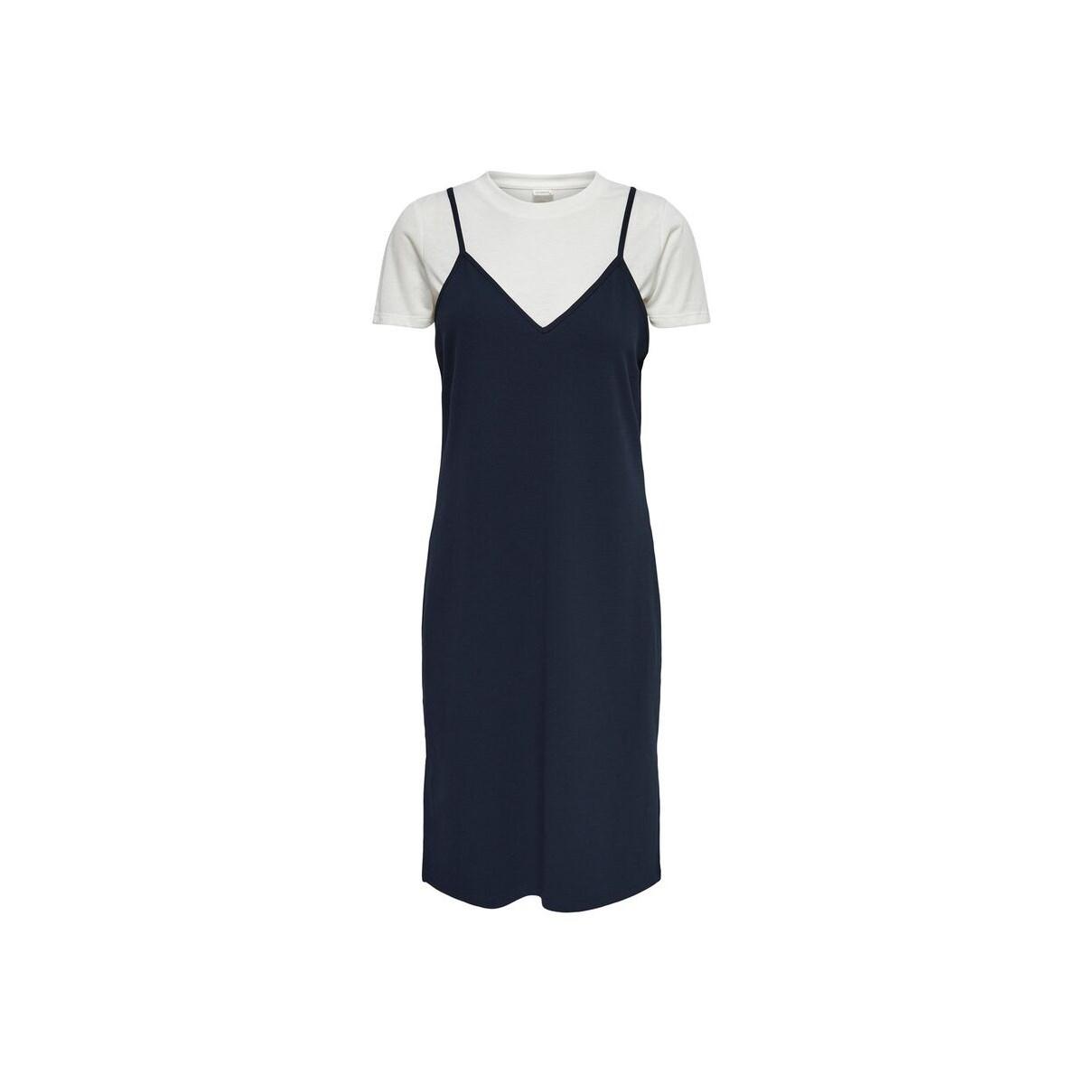 Jdydiana S/s Slip Dress Jrs