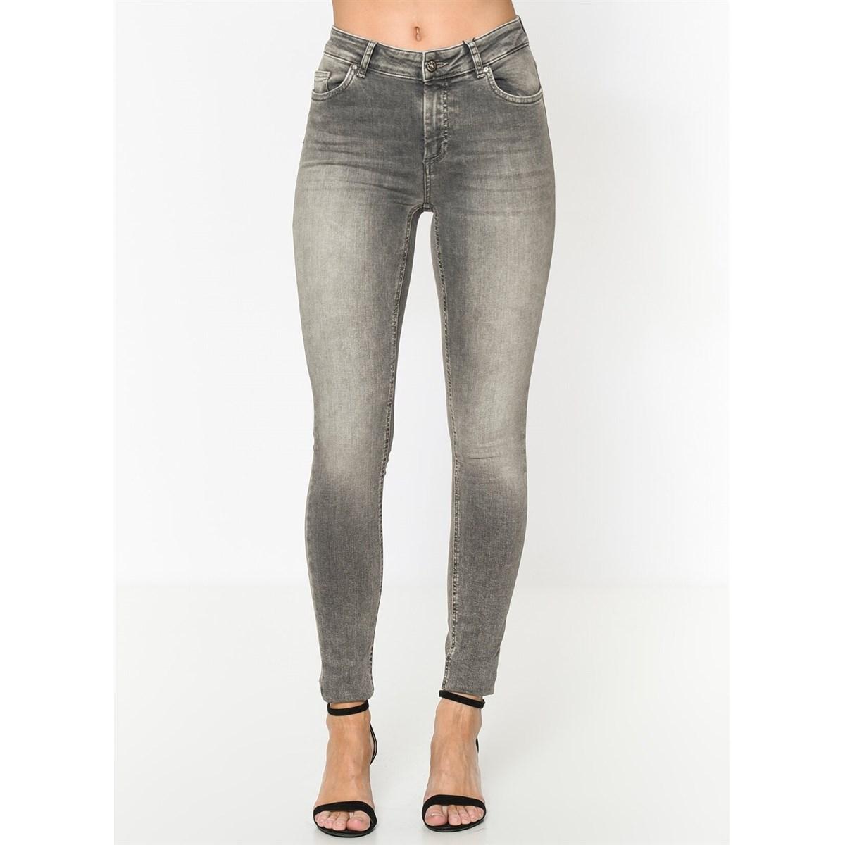 Onlblush MID Skinny Jeans Rea0918 Noos