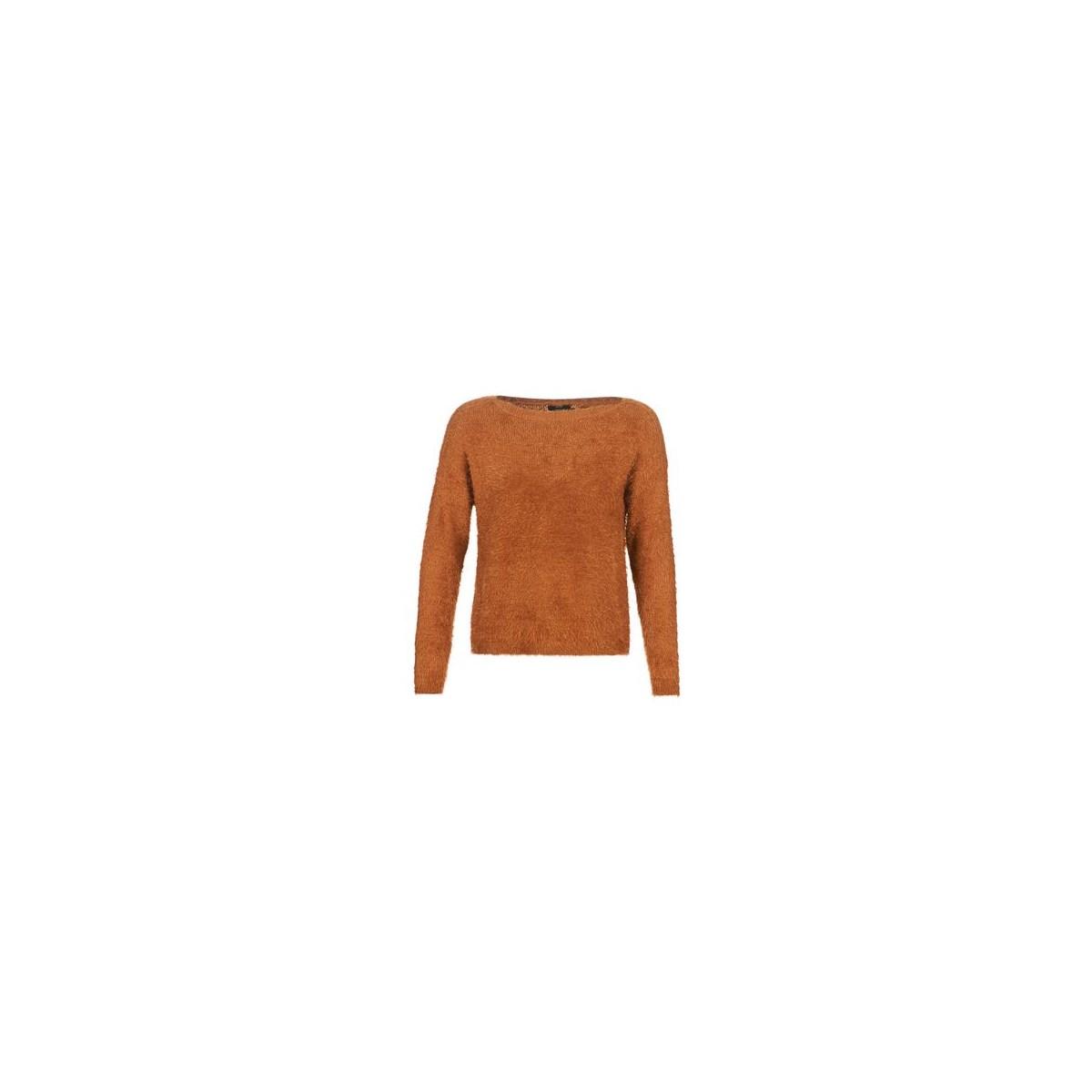 Onlgaia L/s Plain Pullover BF Knt