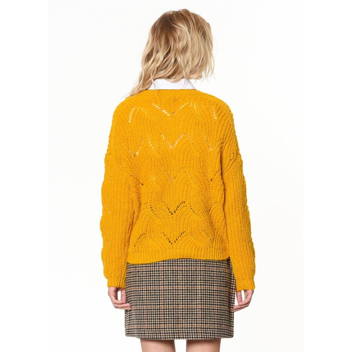 Onlhavana L/s Pullover Knt Noos